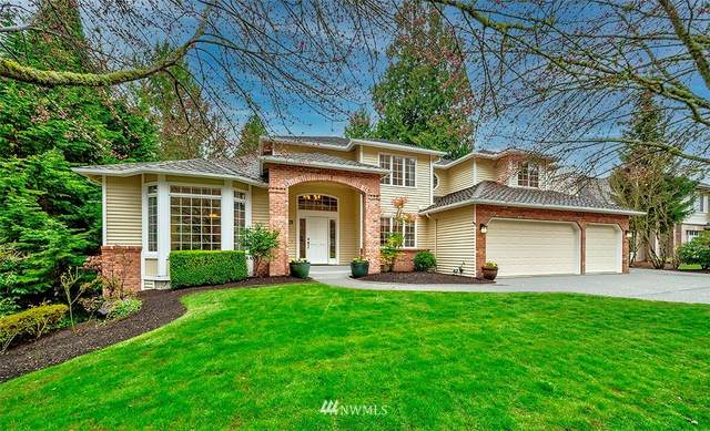 15119 103rd Avenue NE, Bothell, WA 98011 (#1744815) :: NW Home Experts