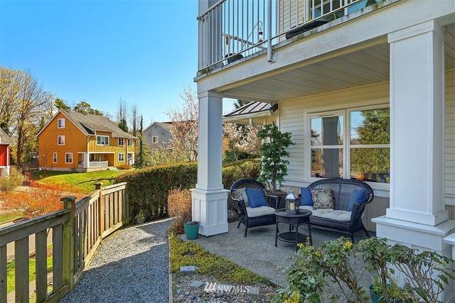 2830 SW Raymond Street #101, Seattle, WA 98126 (#1744829) :: Shook Home Group