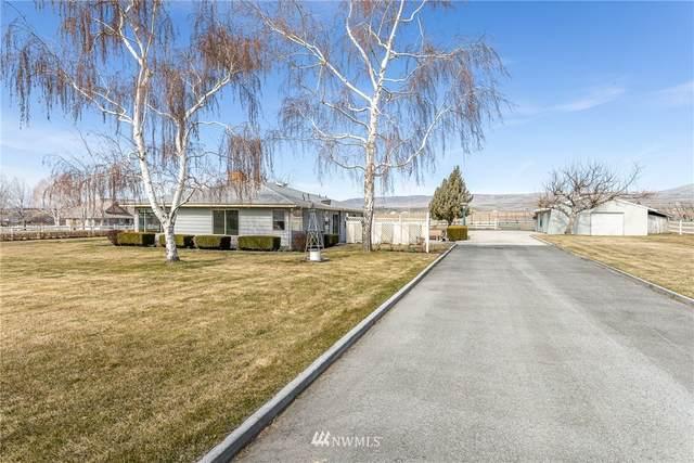 1271 Deeringhoff Road, Moxee, WA 98936 (#1744841) :: Alchemy Real Estate