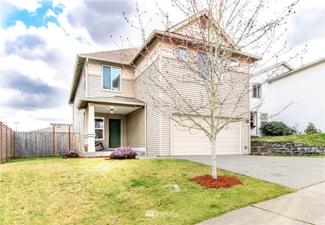 21505 SE 298th Place, Kent, WA 98042 (#1744862) :: Urban Seattle Broker