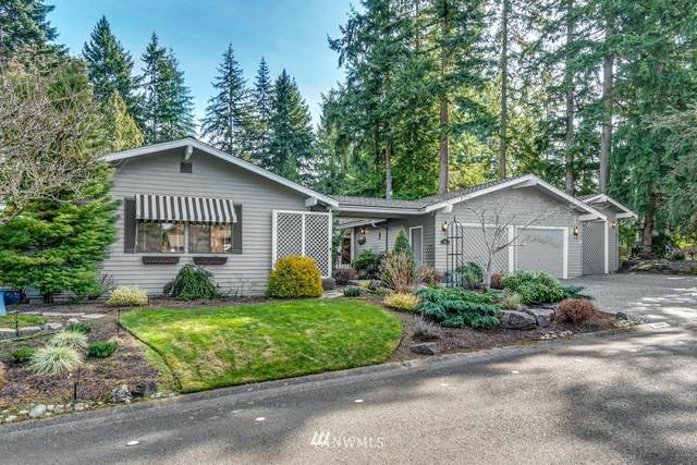 14905 31ST Avenue SE, Mill Creek, WA 98012 (#1744881) :: M4 Real Estate Group