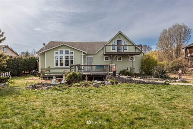 770 3 Crabs Road, Sequim, WA 98382 (#1744882) :: Tribeca NW Real Estate