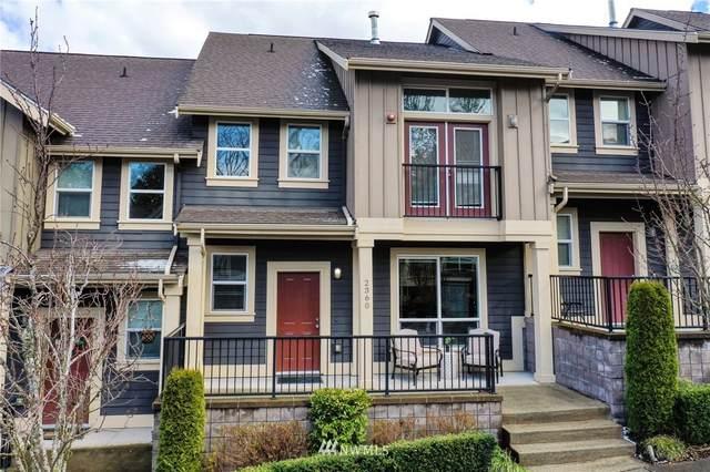 2360 NE Marion Lane, Issaquah, WA 98029 (#1744885) :: Ben Kinney Real Estate Team