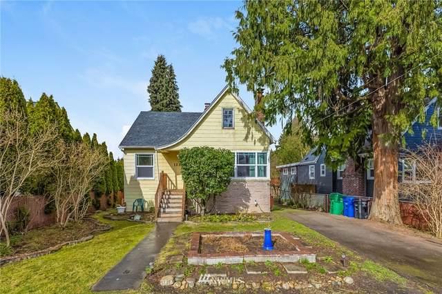 1234 NE 100th Street, Seattle, WA 98125 (#1744888) :: M4 Real Estate Group