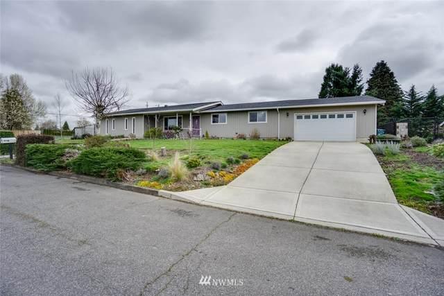 12617 NW 38th Avenue, Vancouver, WA 98685 (#1744889) :: Costello Team