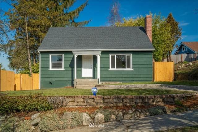 2045 E Morton Street, Tacoma, WA 98404 (#1744894) :: Ben Kinney Real Estate Team