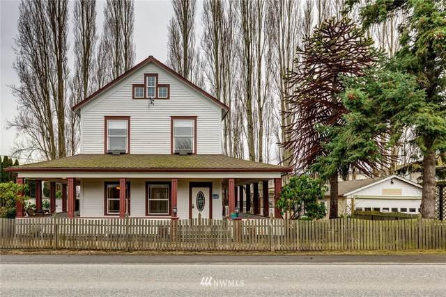 923 Maple Avenue, La Conner, WA 98257 (#1744904) :: Costello Team