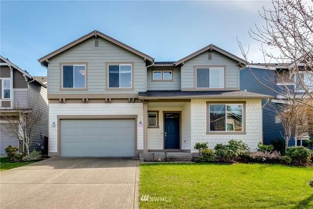 4255 Novak Drive SW, Port Orchard, WA 98367 (MLS #1744924) :: Brantley Christianson Real Estate