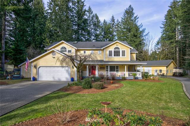 6114 Tiger Tail Dr SW, Olympia, WA 98512 (#1744941) :: Better Properties Real Estate