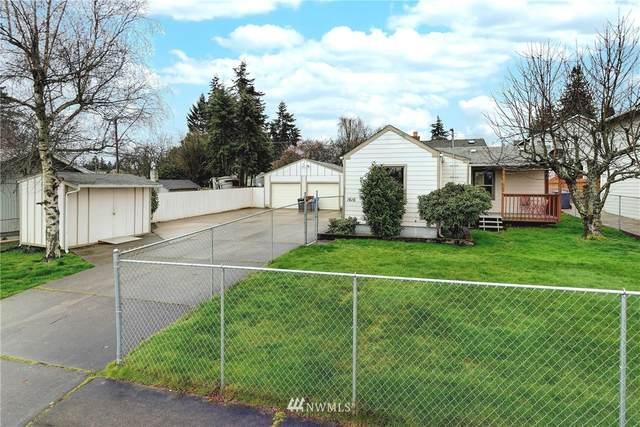 1616 E 64th Street, Tacoma, WA 98404 (#1744963) :: Better Properties Real Estate
