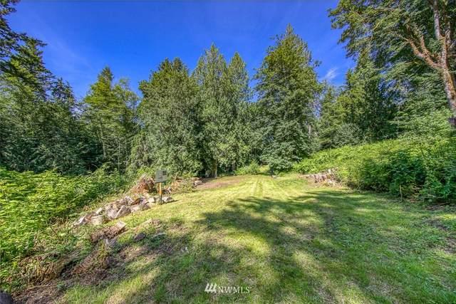 5865 Old Woods Lane, Bainbridge Island, WA 98110 (#1744966) :: Mike & Sandi Nelson Real Estate