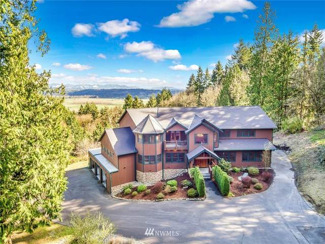 16902 Mount Forest Boulevard, Monroe, WA 98272 (#1744970) :: M4 Real Estate Group