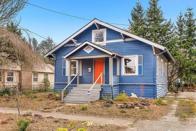 721 S Rose Street, Seattle, WA 98108 (MLS #1744985) :: Brantley Christianson Real Estate