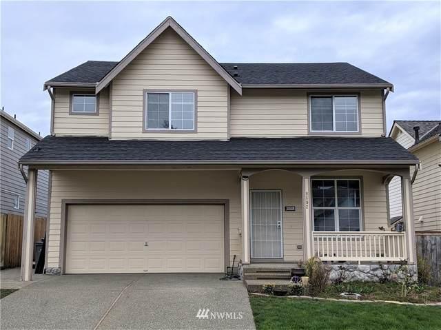 8692 S 123rd Street, Seattle, WA 98178 (MLS #1745003) :: Brantley Christianson Real Estate