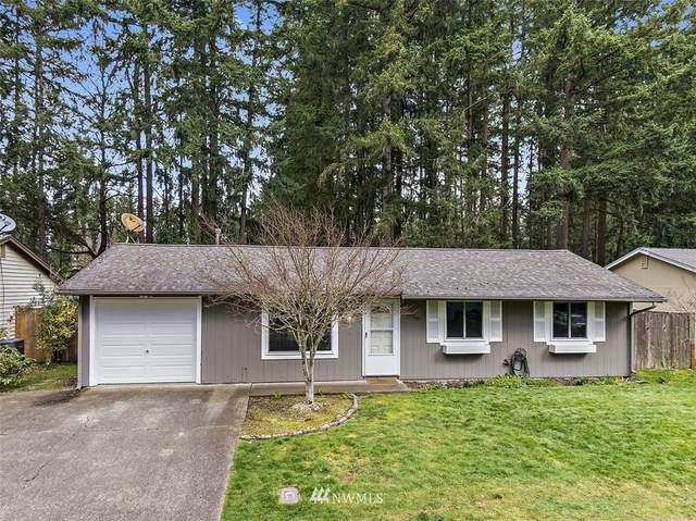 19468 SE 261st Street, Covington, WA 98042 (#1745026) :: Urban Seattle Broker