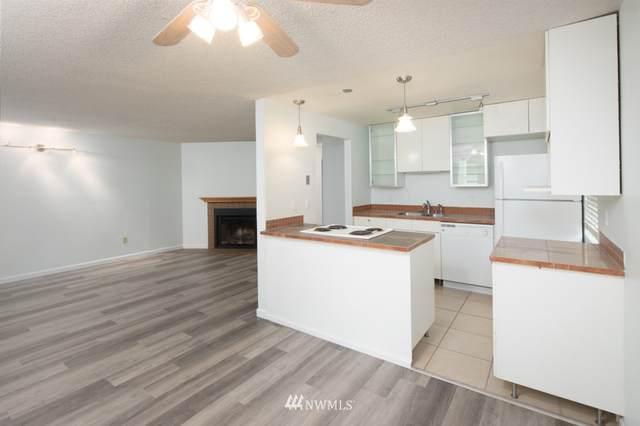 19853 25th Avenue NE #117, Shoreline, WA 98155 (#1745033) :: Becky Barrick & Associates, Keller Williams Realty