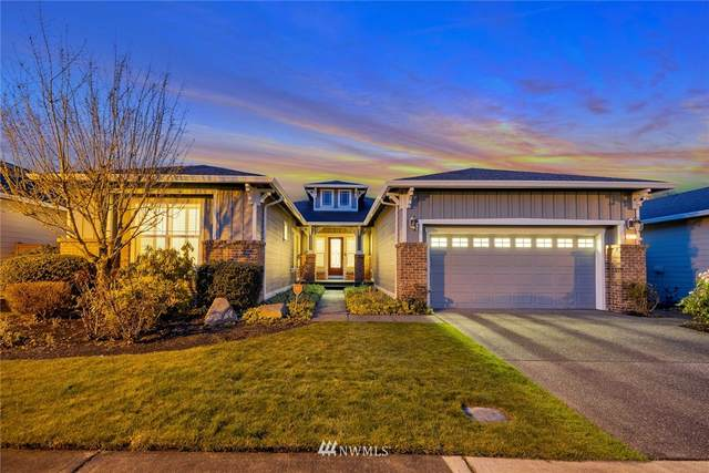 8337 Camano Loop NE, Lacey, WA 98516 (MLS #1745076) :: Brantley Christianson Real Estate