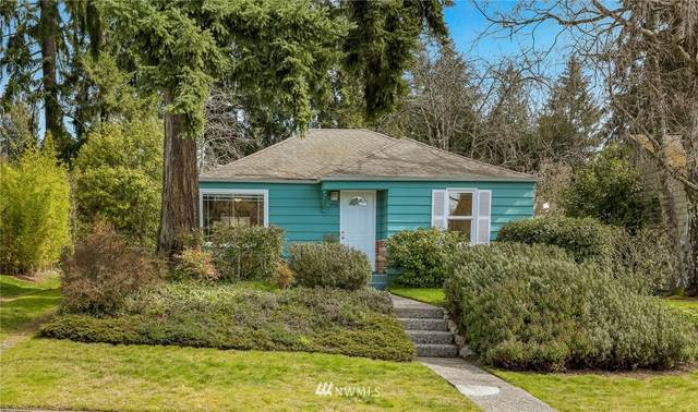 14060 22nd Avenue NE, Seattle, WA 98125 (#1745102) :: Better Properties Real Estate