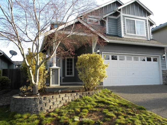 6709 133rd Street E, Puyallup, WA 98373 (MLS #1745111) :: Brantley Christianson Real Estate