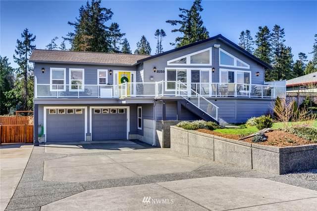 8159 Comox Road, Blaine, WA 98230 (#1745121) :: Ben Kinney Real Estate Team