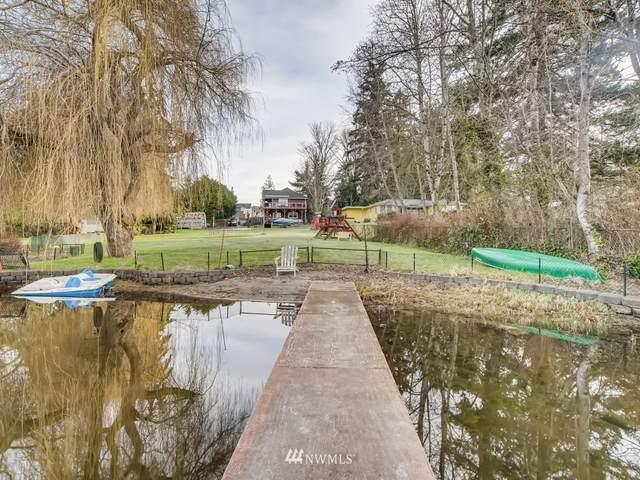 4002 Serene Way, Lynnwood, WA 98087 (#1745148) :: Better Properties Real Estate