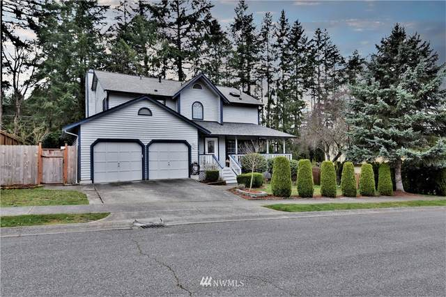 9621 Clipper Place NW, Silverdale, WA 98383 (#1745166) :: Keller Williams Western Realty