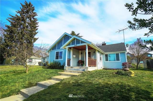 1249 S Ridgewood Avenue, Tacoma, WA 98405 (MLS #1745194) :: Brantley Christianson Real Estate
