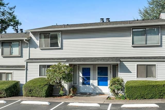 12511 30th Street, Bellevue, WA 98005 (#1745195) :: Northwest Home Team Realty, LLC