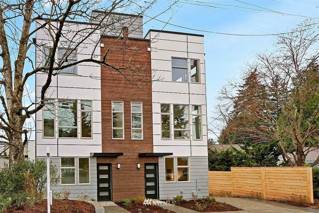 1453 NE 120th Street, Seattle, WA 98125 (#1745197) :: M4 Real Estate Group
