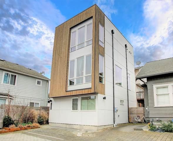 2609 SW Adams Street, Seattle, WA 98126 (#1745201) :: Costello Team