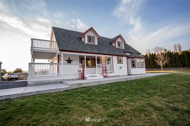 3816 NE Denton Road, Moses Lake, WA 98837 (#1745221) :: Costello Team