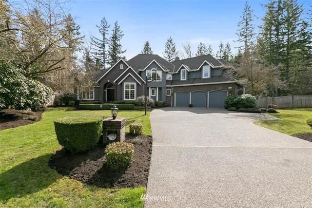 3618 264th Avenue SE, Sammamish, WA 98075 (#1745222) :: Urban Seattle Broker