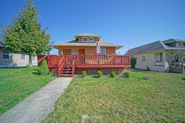 509 Barksdale Avenue, Dupont, WA 98327 (#1745227) :: Better Properties Real Estate