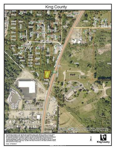 376 Pacific Highway S, Federal Way, WA 98023 (#1745230) :: The Kendra Todd Group at Keller Williams
