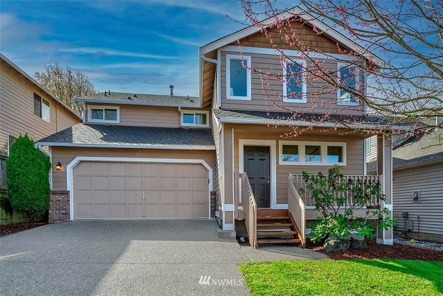 407 S 53RD Place, Renton, WA 98055 (#1745235) :: Costello Team
