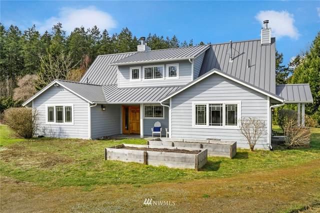250 N Jacob Miller Road, Port Townsend, WA 98368 (#1745245) :: Better Properties Real Estate