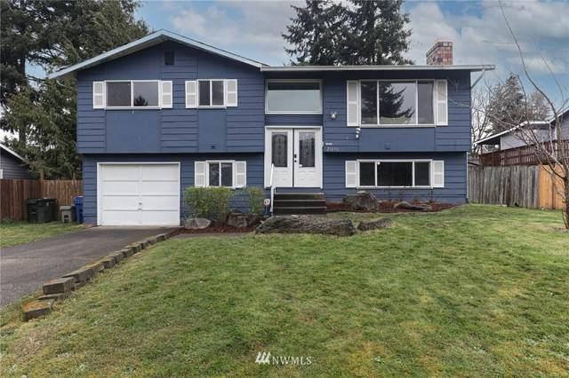 21078 SE 120th Place, Kent, WA 98031 (#1745278) :: Shook Home Group