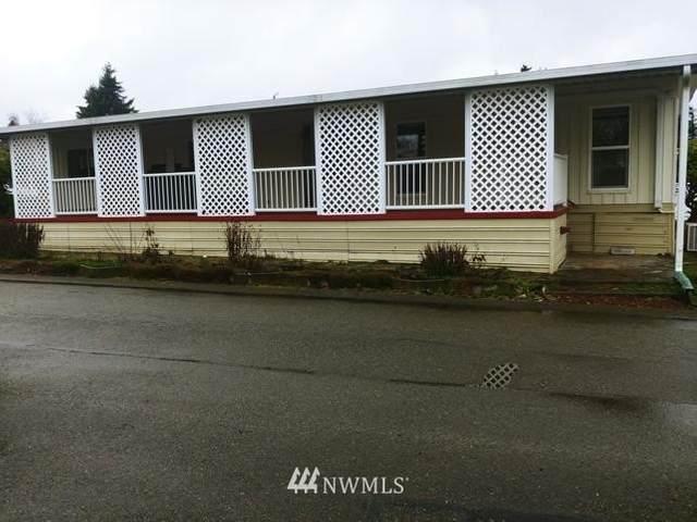 13320 Highway 99 #27, Everett, WA 98204 (#1745284) :: Ben Kinney Real Estate Team