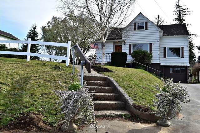 738 Cowlitz Street E, South Bend, WA 98586 (#1745299) :: Better Properties Real Estate