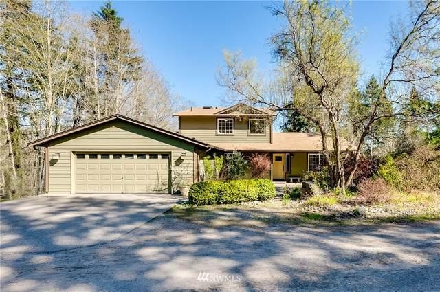 9711 Key Peninsula Highway NW, Gig Harbor, WA 98329 (#1745304) :: Tribeca NW Real Estate