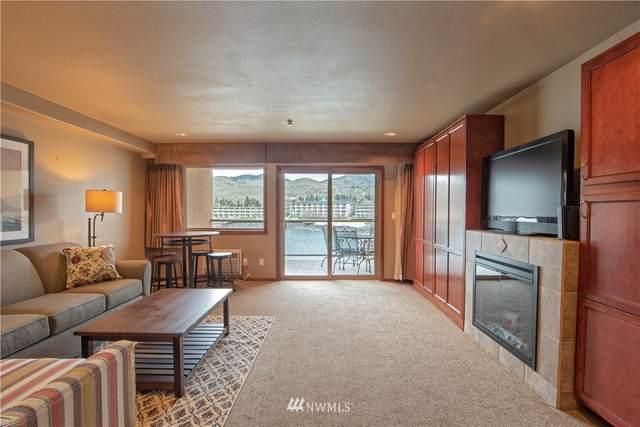 322 W Woodin Avenue #638, Chelan, WA 98816 (MLS #1745356) :: Nick McLean Real Estate Group