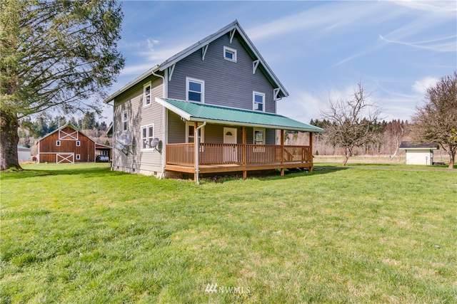35 Vaughn Road, Skamokawa, WA 98647 (#1745358) :: Better Properties Real Estate
