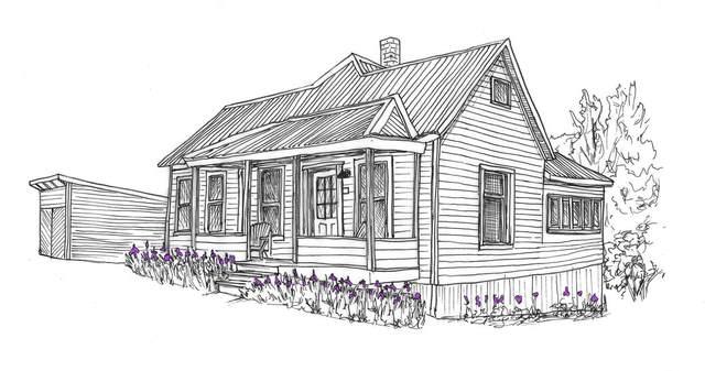 405 S First Street, Roslyn, WA 98941 (#1745396) :: Better Properties Real Estate