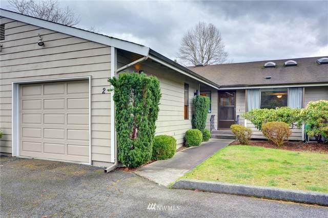 1333 Beach Avenue #2, Marysville, WA 98270 (#1745424) :: Ben Kinney Real Estate Team