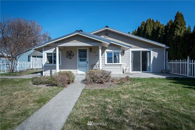 505 W 13th Avenue, Ellensburg, WA 98926 (#1745458) :: Keller Williams Realty