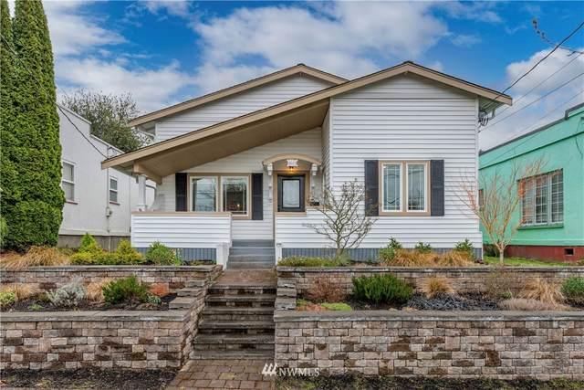 4014 N 25th Street, Tacoma, WA 98406 (#1745465) :: Ben Kinney Real Estate Team