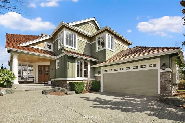 6934 Laurel Avenue SE, Snoqualmie, WA 98065 (#1745475) :: M4 Real Estate Group