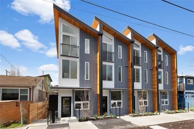3307 Wetmore Avenue S C, Seattle, WA 98144 (#1745497) :: Urban Seattle Broker