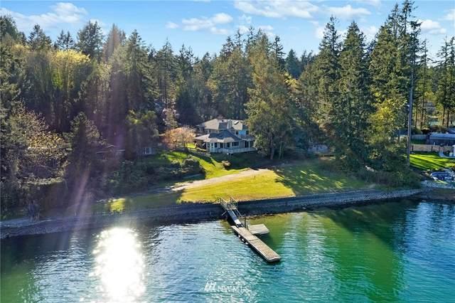 361 North Shore Boulevard, Fox Island, WA 98333 (#1745510) :: Better Homes and Gardens Real Estate McKenzie Group