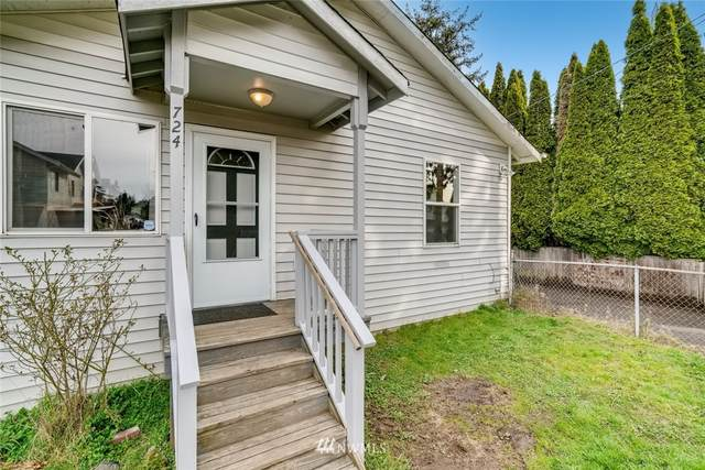 724 S Director Street, Seattle, WA 98108 (MLS #1745512) :: Brantley Christianson Real Estate